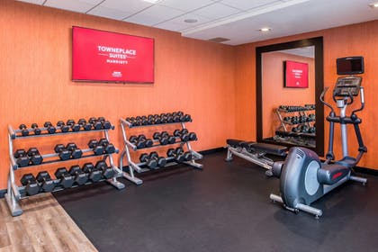 Sports Facility | TownePlace Suites by Marriott San Bernardino Loma Linda