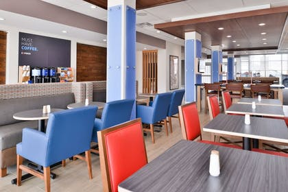 Restaurant | Holiday Inn Express Early