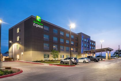 Featured Image | Holiday Inn Express Early