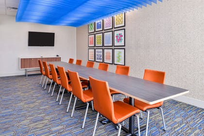 Meeting Facility | Holiday Inn Express Early