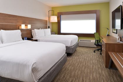 Guestroom | Holiday Inn Express Early