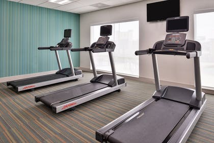 Fitness Facility | Holiday Inn Express Early