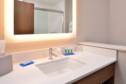 In-Room Amenity | Holiday Inn Express Early