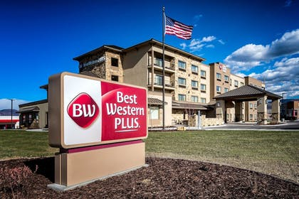 Featured Image | Best Western Plus Heber Valley Hotel