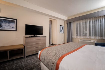 Guestroom | Best Western Plus Heber Valley Hotel