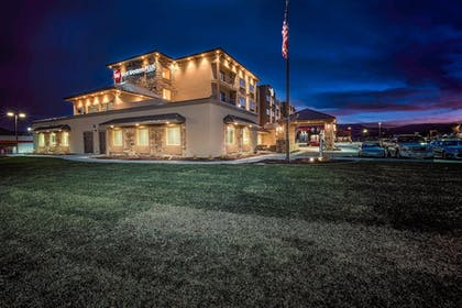 Exterior | Best Western Plus Heber Valley Hotel