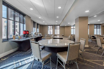Meeting Facility | Cambria Hotel Downtown Dallas