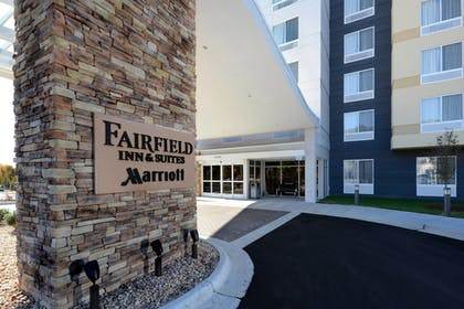 Featured Image | Fairfield Inn & Suites by Marriott Raleigh Capital Blvd./I-540