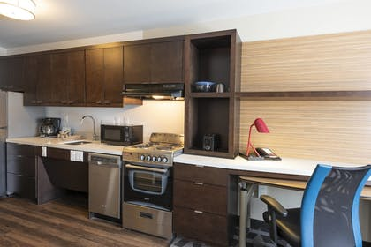 Guestroom   TownePlace Suites by Marriott Louisville North