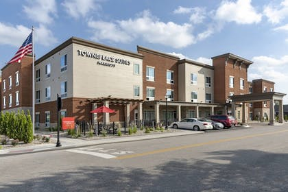Featured Image   TownePlace Suites by Marriott Louisville North