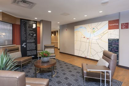 Lobby   TownePlace Suites by Marriott Louisville North