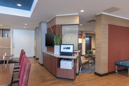 Business Center   TownePlace Suites by Marriott Louisville North