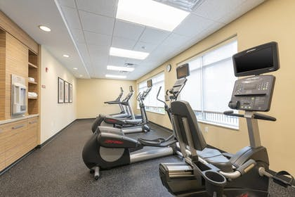 Sports Facility   TownePlace Suites by Marriott Louisville North