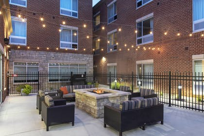 Exterior   TownePlace Suites by Marriott Louisville North