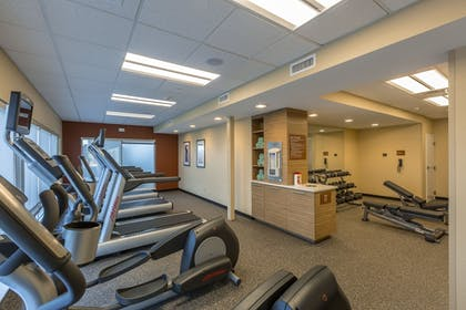 Fitness Facility | TownePlace Suites by Marriott Hopkinsville