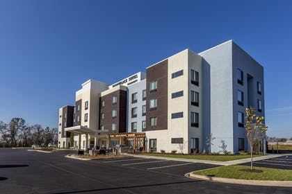 Exterior | TownePlace Suites by Marriott Hopkinsville