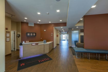 Lobby | TownePlace Suites by Marriott Hopkinsville
