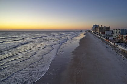 Beach | Hard Rock Hotel Daytona Beach