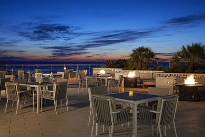 Restaurant | Hard Rock Hotel Daytona Beach