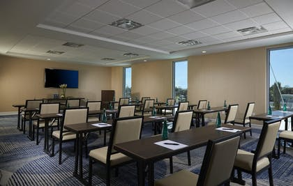 Business Center | Hard Rock Hotel Daytona Beach