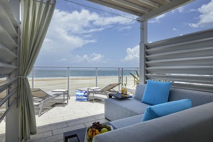 Sundeck | Hard Rock Hotel Daytona Beach