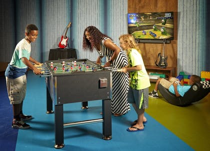 Childrens Area | Hard Rock Hotel Daytona Beach