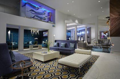 Interior | Hard Rock Hotel Daytona Beach