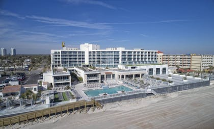 Featured Image | Hard Rock Hotel Daytona Beach