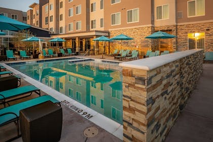 Sports Facility | Residence Inn by Marriott Dallas at The Canyon