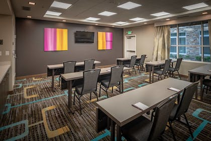 Meeting Facility | Residence Inn by Marriott Dallas at The Canyon