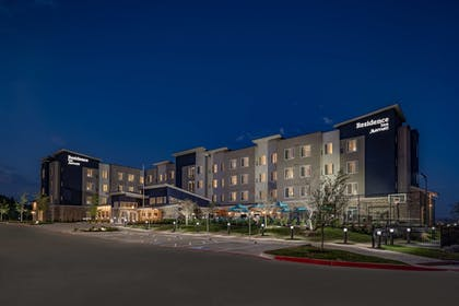 Featured Image | Residence Inn by Marriott Dallas at The Canyon