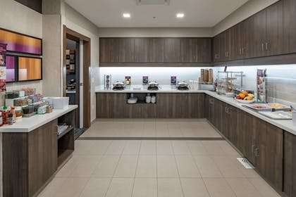 Restaurant | Residence Inn by Marriott Dallas at The Canyon
