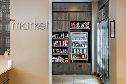 Gift Shop | Residence Inn by Marriott Dallas at The Canyon