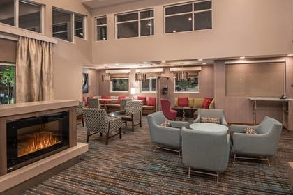 Exterior | Residence Inn by Marriott Dallas at The Canyon