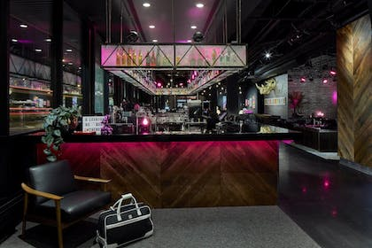 Lobby | MOXY Minneapolis Uptown