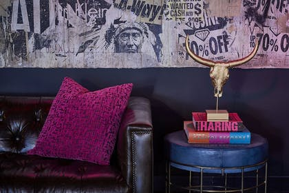 Hotel Lounge | MOXY Minneapolis Uptown