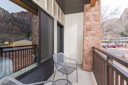In-Room Amenity | Best Western Plus Zion Canyon Inn & Suites