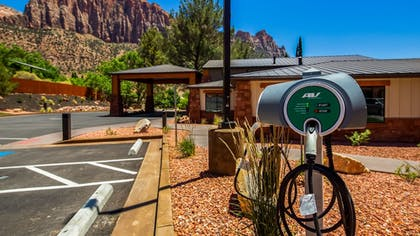 Property Amenity | Best Western Plus Zion Canyon Inn & Suites