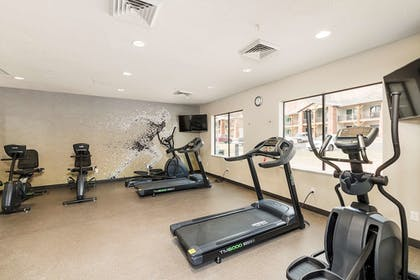 Fitness Facility | Best Western Plus Zion Canyon Inn & Suites