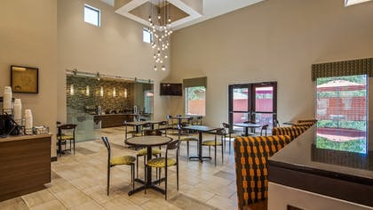 Dining | Best Western Plus Zion Canyon Inn & Suites