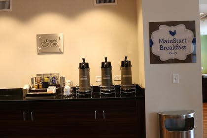 Coffee Service | MainStay Suites St. Louis - Airport