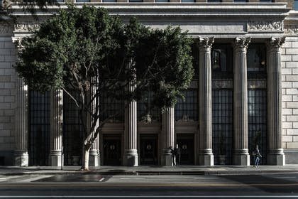Exterior | The NoMad Hotel Los Angeles