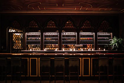 Hotel Bar | The NoMad Hotel Los Angeles