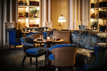 Restaurant | The NoMad Hotel Los Angeles