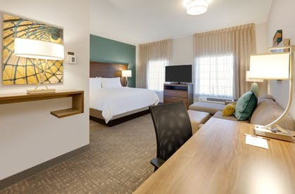 Featured Image | Staybridge Suites Oklahoma City Downtown