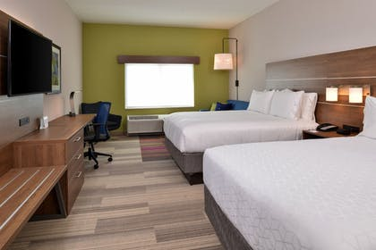 Guestroom | Holiday Inn Express & Suites West Melbourne