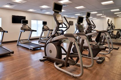 Fitness Facility | Holiday Inn Express & Suites West Melbourne