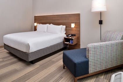 Air conditioning | Holiday Inn Express & Suites West Melbourne