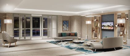 Lobby | Candlewood Suites Miami Intl Airport-36th St