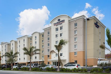 Featured Image | Candlewood Suites Miami Intl Airport-36th St